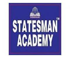 STATESMAN ACADEMY - CSIR UGC NET Physics Coaching in Chandigarh