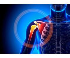 Shoulder specialist in Mumbai - Dr. Pranjal Kodkani