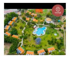 Tarangi Resort  & Spa