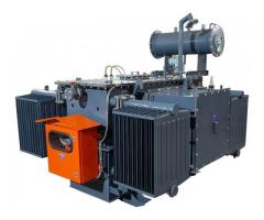 Repairing & Maintenance of Transformer company