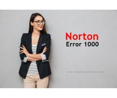 Fix Norton Errors