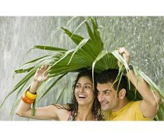Make Your Partner More Happier while Honeymooning in Kerala!