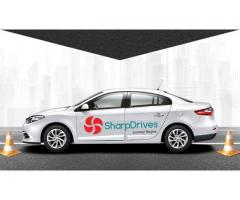 Sharpdrives - Best Driving Classes in Bangalore