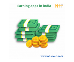 NH7 - Earning apps in india.