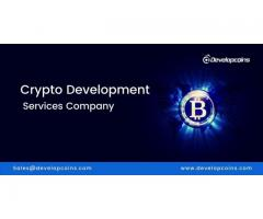 Best Crypto Development Company