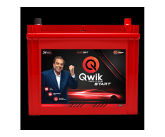 Best Automotive Batteries in India | Battery Suppliers in India | Qwik Batteries