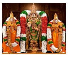 Best Tirupati package | Tirupati darshan package from Bangalore