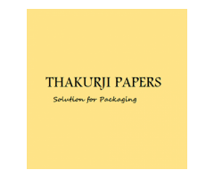 Corrugated box manufacturers | +91 9418 333 777 - Thakurji Papers