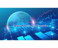 Career Scope of Economics