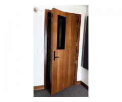 Acoustic Doors | Soundproof Doors | Soundproof Interior Doors Manufacturer