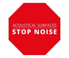 Acoustical Noise Control sound barrier products