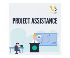 Blockchain Project Service by VertexSoft