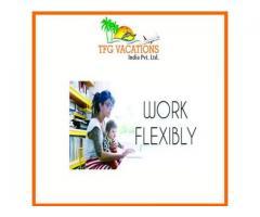 Make Work Flexible and Fun