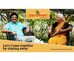 Retirement Homes in Coimbatore - pavithramseniorliving.com
