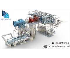 Power Turbine Manufacturers In India - Call For Low Cost & High-Quality Assured
