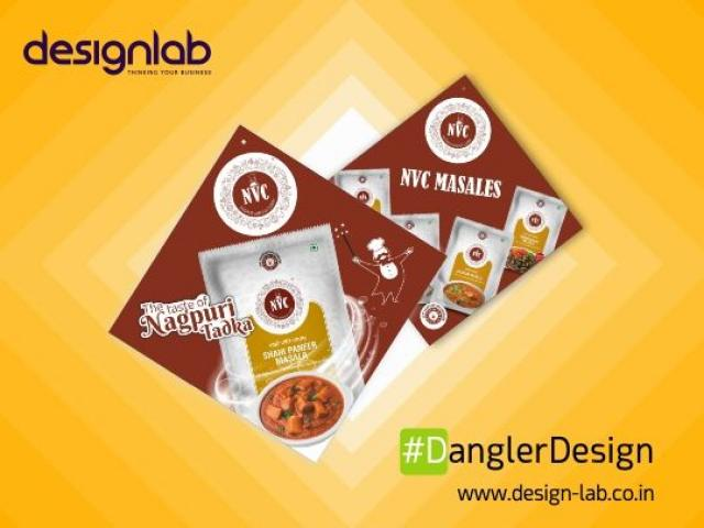 We always target the need of customers in our each design including dangler design