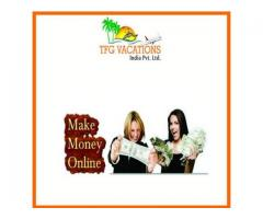 Spend 2-3 Hours & Earn A Huge Income Up To 7000 Per Week