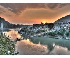 Rishikesh – Yoga World Capital