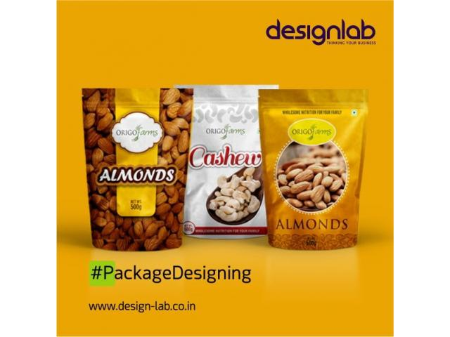 Our passion for packaging with branding and a healthy sense of fun
