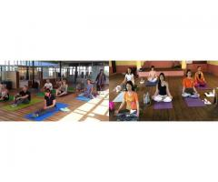 200 hrs Yoga Teachers Training in Rishikesh