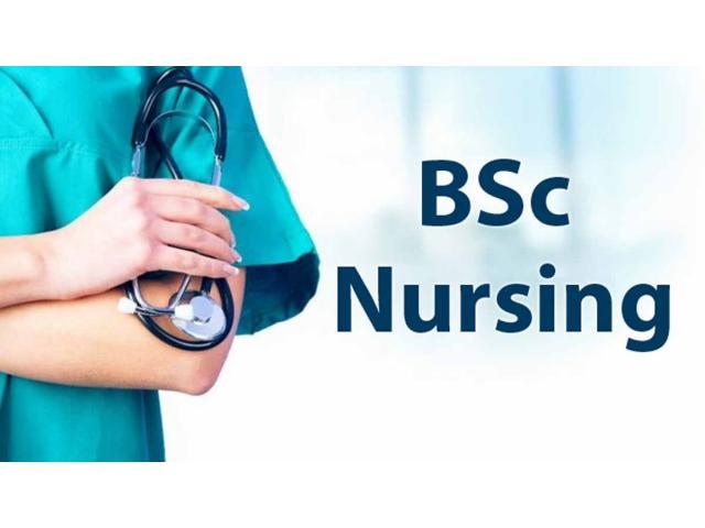 Admission in Best B.SC Nursing Colleges in Delhi
