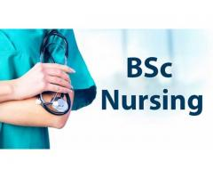 Admission in Best B.SC Nursing Colleges in Delhi