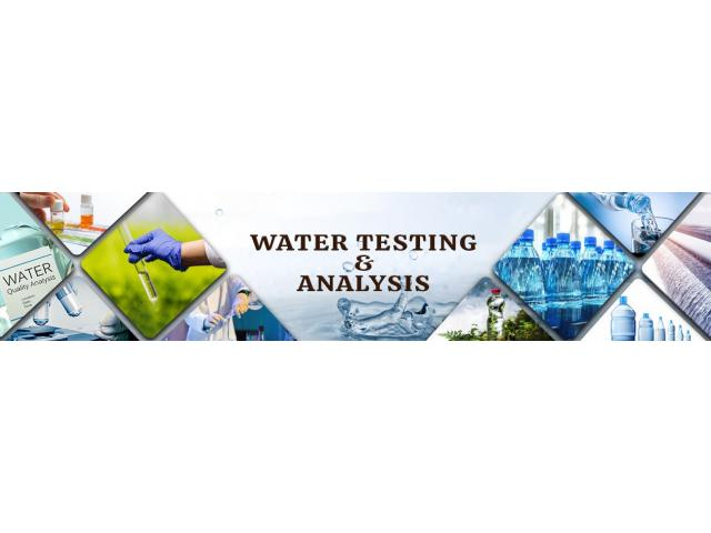 Water And Environmental Laboratory In Gujarat