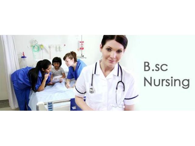 Highest Ranked B.Sc Nursing Colleges in Bahadurgarh