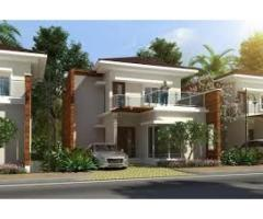 Premium Villas for sale in Off sarjapur road - SPA EcoCity Bangalore