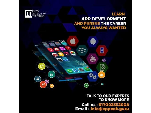 Best Certified Android App Developer Training Institute Kolkata