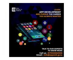 Best Certified Android App Developer Training Institute Kolkata