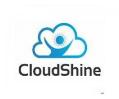 CloudShine Software Trainings