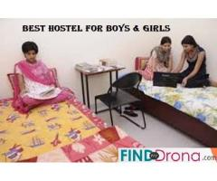 Best hostel for girls and working women in your City
