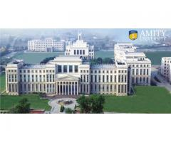 M. Sc. Hons Chemistry Colleges in UP- Amity University Lucknow