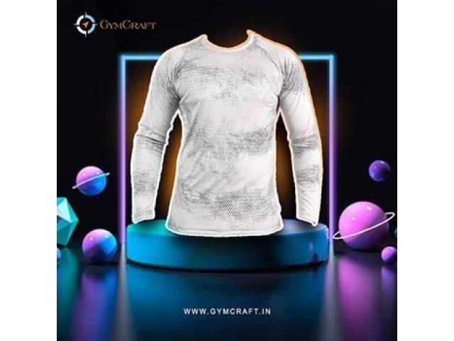 Shop Gym Apparel India | Gym Wear Online | GymCraft