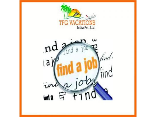We Provide 100% a Job Opportunity