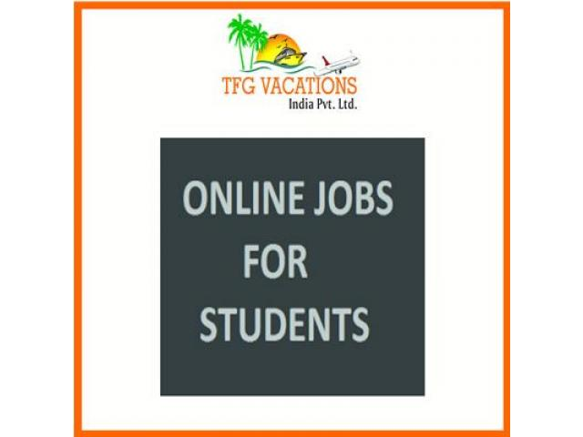 Online Jobs | Online Jobs For Students | Work From Home Jobs