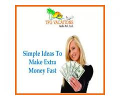 Offer For Everyone To Earn Extra Income From Part Time