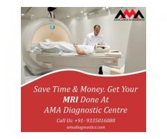 Book Online MRI Brain Scan and MRI Chest Scan in Lucknow (with Cost) - AMADiagnostic