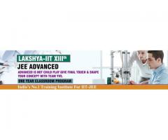 Best Engineering (IIT-JEE) Coaching Institute in Delhi