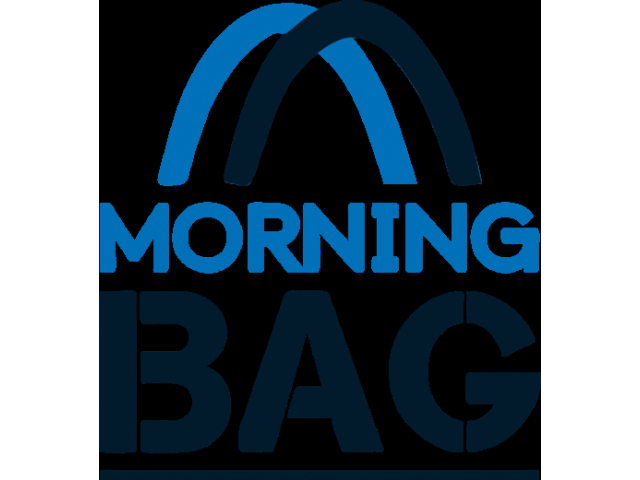 Morningbag 2 hour delivery Egrocery