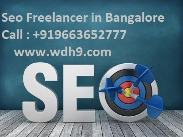 Seo Expert & Freelancer In bangalore
