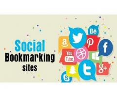 Free High PA Social Bookmarking Sites