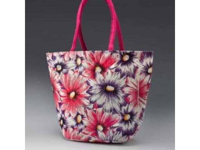 Largest manufacturer and Exporter of Jute bag, Cotton Bag