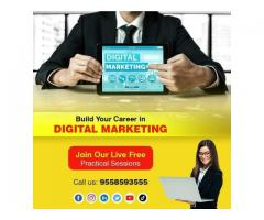 Online digital marketing training in Ahmedabad
