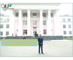 Vinnitsa National Medical University
