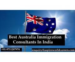 Best Australia Immigration Consultants In India