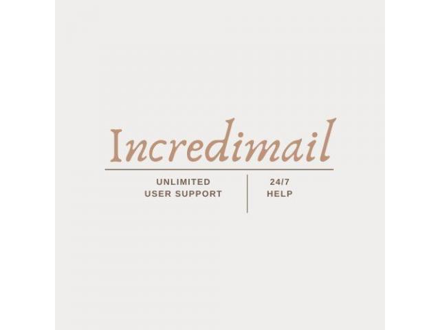 24/7 Incredimail Customer Service Phone Number 1-800-875-8836