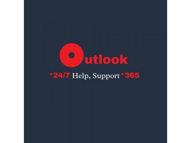 Outlook 1-800-875-8836 Customer Service Phone Number 24/7
