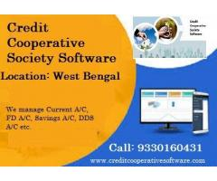 Cooperative Society Software in West Bengal